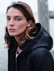 Daria Werbowy for Mango F14 (8)