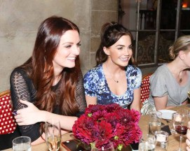 Lydia Hearst, Jillian Murray