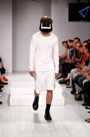 Odeur Show - Mercedes-Benz Fashion Week Spring/Summer 2015