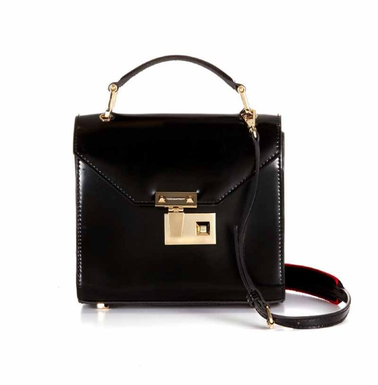 Rebecca Minkoff Mini Paris Cross Body 2