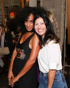 Tracee Ellis Ross, Magda Berliner