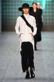 Umasan Show - Mercedes-Benz Fashion Week Spring/Summer 2015