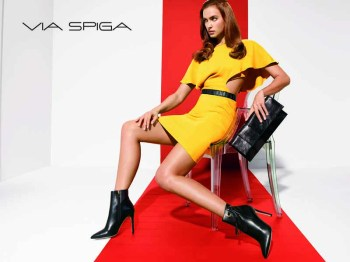 Via Spiga Fall 2014 Fortuna