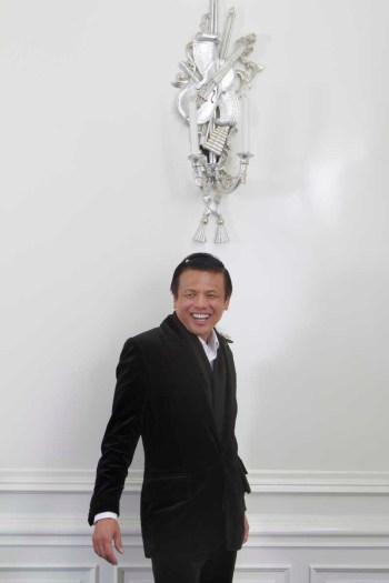 Zang Toi portrait F14