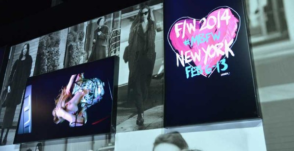 Mercedes-Benz Fashion Week Fall 2014 - Official Coverage - People And Atmosphere Day 7