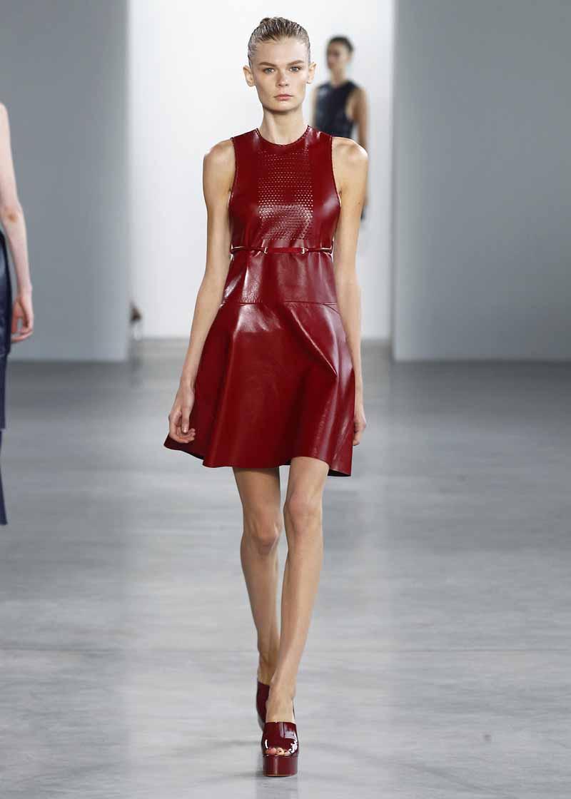 Calvin Klein Collection S15 (14)