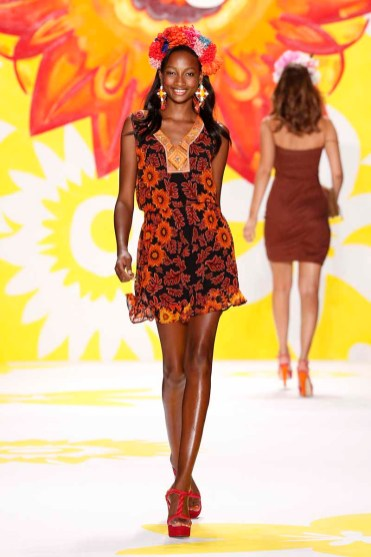 Ready to Wear Spring/Summer 2015
