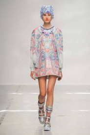 Pixelformula Womenswear Summer 2015 Ready To Wear Paris Manish Arora