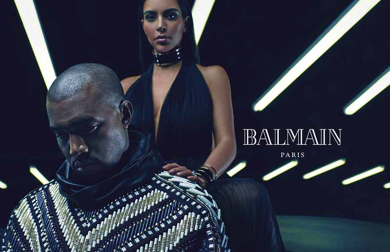 Balmain MS15 campaign (3)