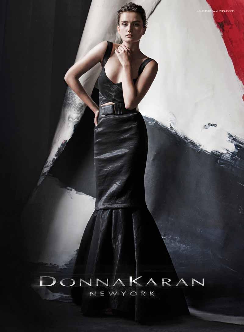 Donna Karan S15 Campaign (10)