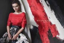 Donna Karan S15 Campaign (13)