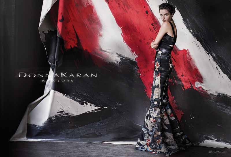 Donna Karan S15 Campaign (3)