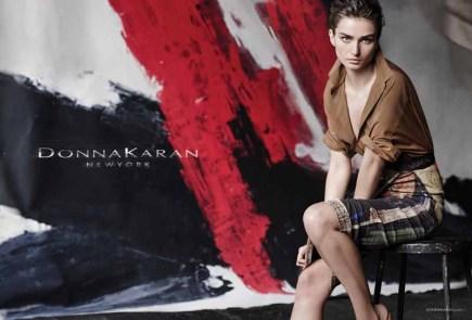 Donna Karan S15 Campaign (5)