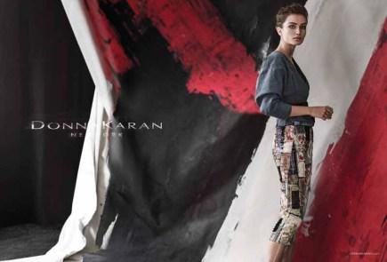 Donna Karan S15 Campaign (7)