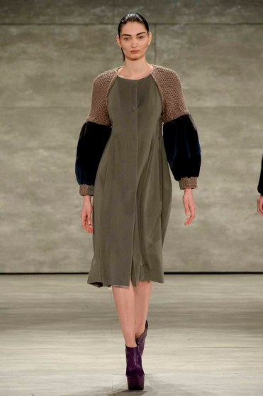 Son Jung Wan Fall15 13