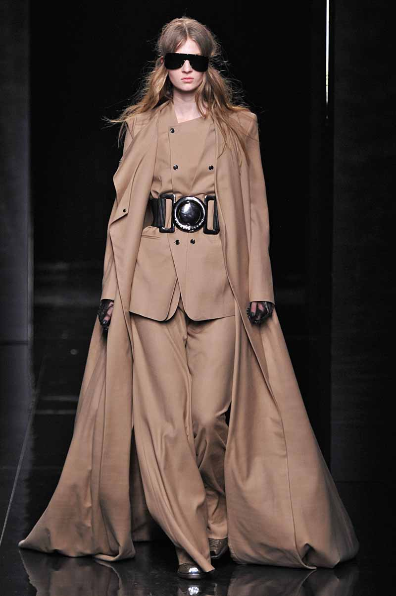 Prsche Design New York RTW Fall Winter 2015 February 2015