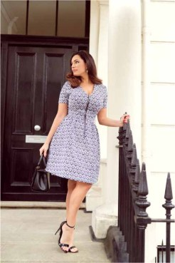Kelly Brook for Simply Be-6