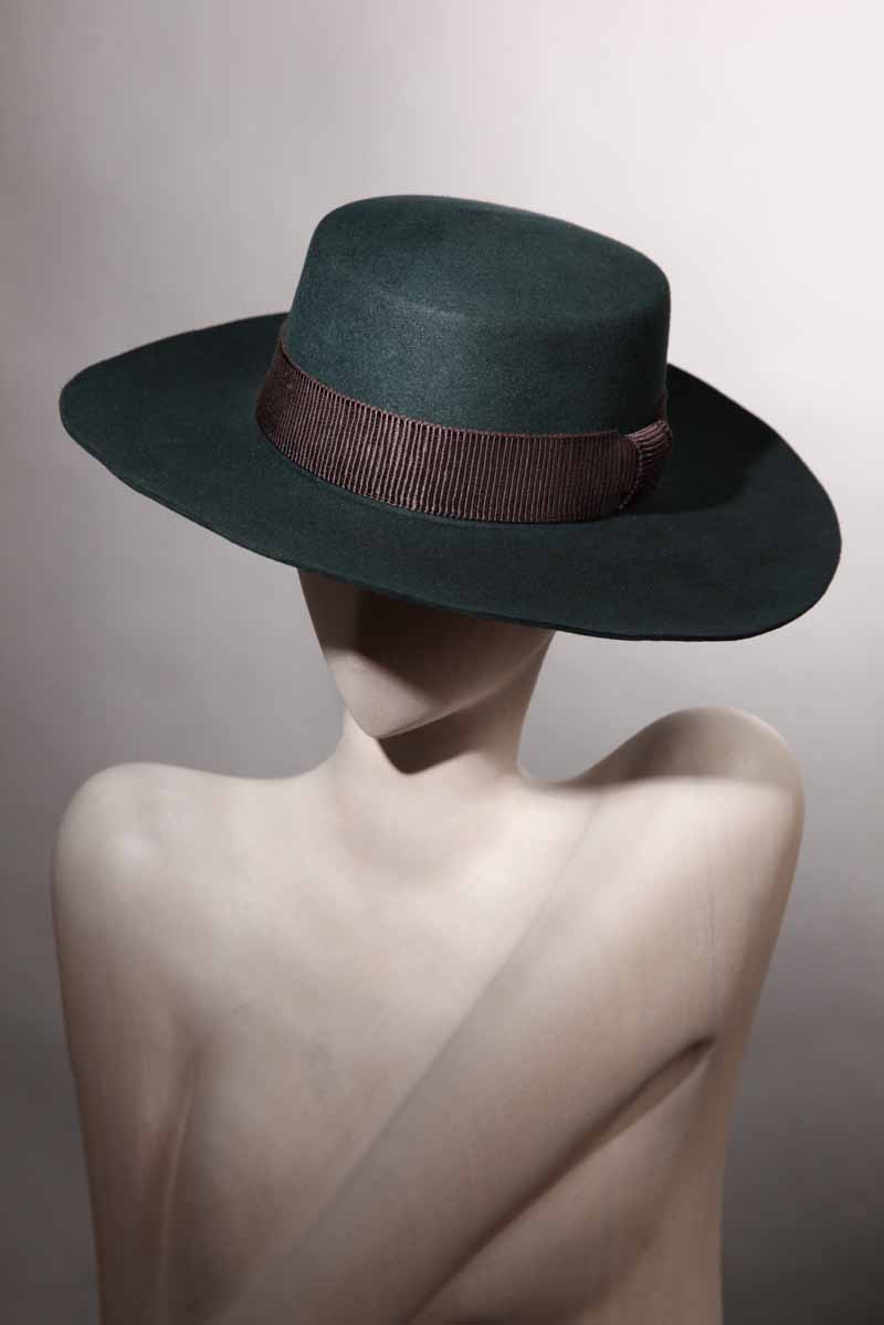 Laurence Bossion Millinery (33)