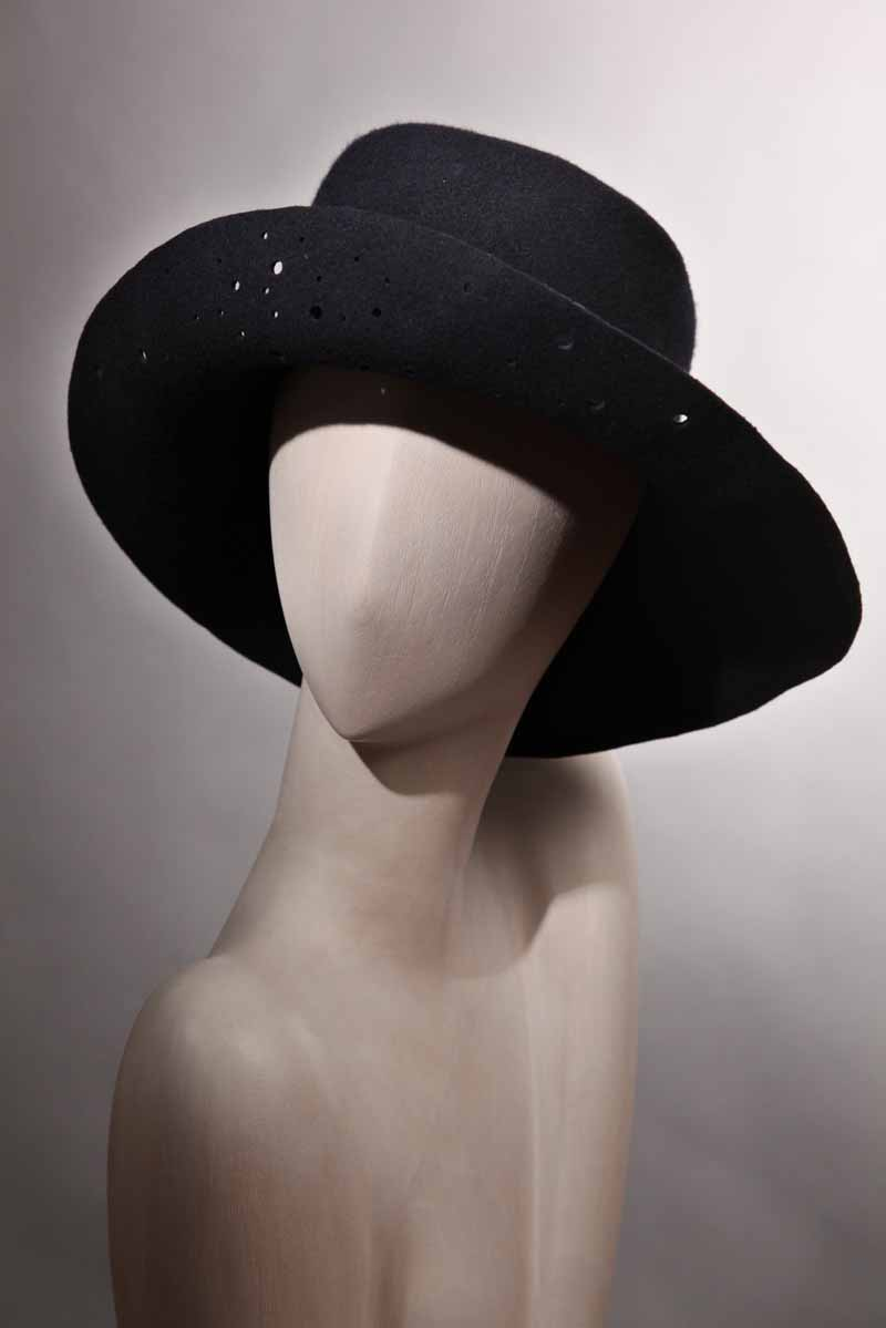 Laurence Bossion Millinery (43)