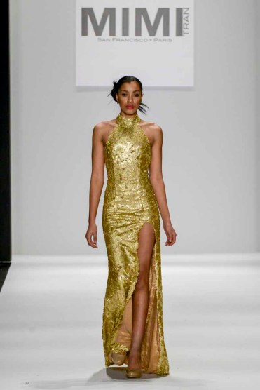 TAGLYAN CULTURAL COMPLEX ART HEARTS FASHION RUNWAY SPRING/SUMMER 2015 COLLECTIONS