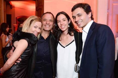 Manuel Herrera, Alessandra Herrera, Petra Vikscron, Jose Sanchez