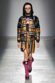 Pixelformula Womenswear Winter 2015 - 2016 Ready To Wear Paris Paco Rabanne