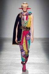 Pixelformula Womenswear Winter 2015 - 2016 Ready To Wear Paris Paco Rabanne