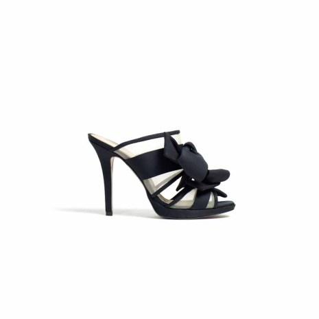 Paule Ka little black dress S15 (11)