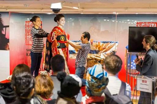 UNIQLO Kabuki Event (6)
