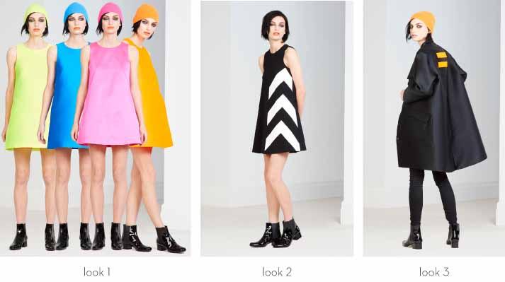 Lisa Perry Pre Fall 2015 Fashionwindows