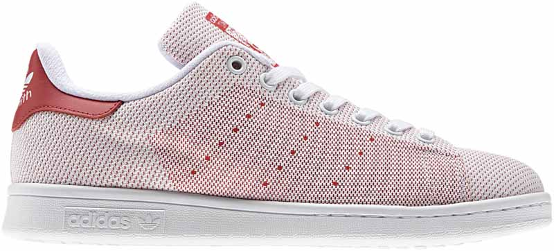 wholesale dealer fc8bf f192f adidas Originals Stan Smith updates style for summer 2015 ...