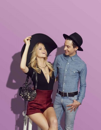 Eddie Borgo and Poppy Delevingne (1)