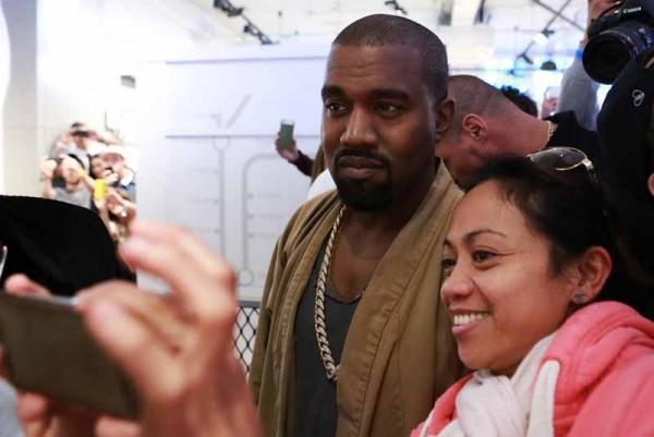 Kanye YEEZY 350 London (2)