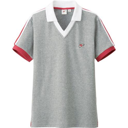 Uniqlo MichaelBastianPolo