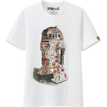 Uniqlo StarWars_2