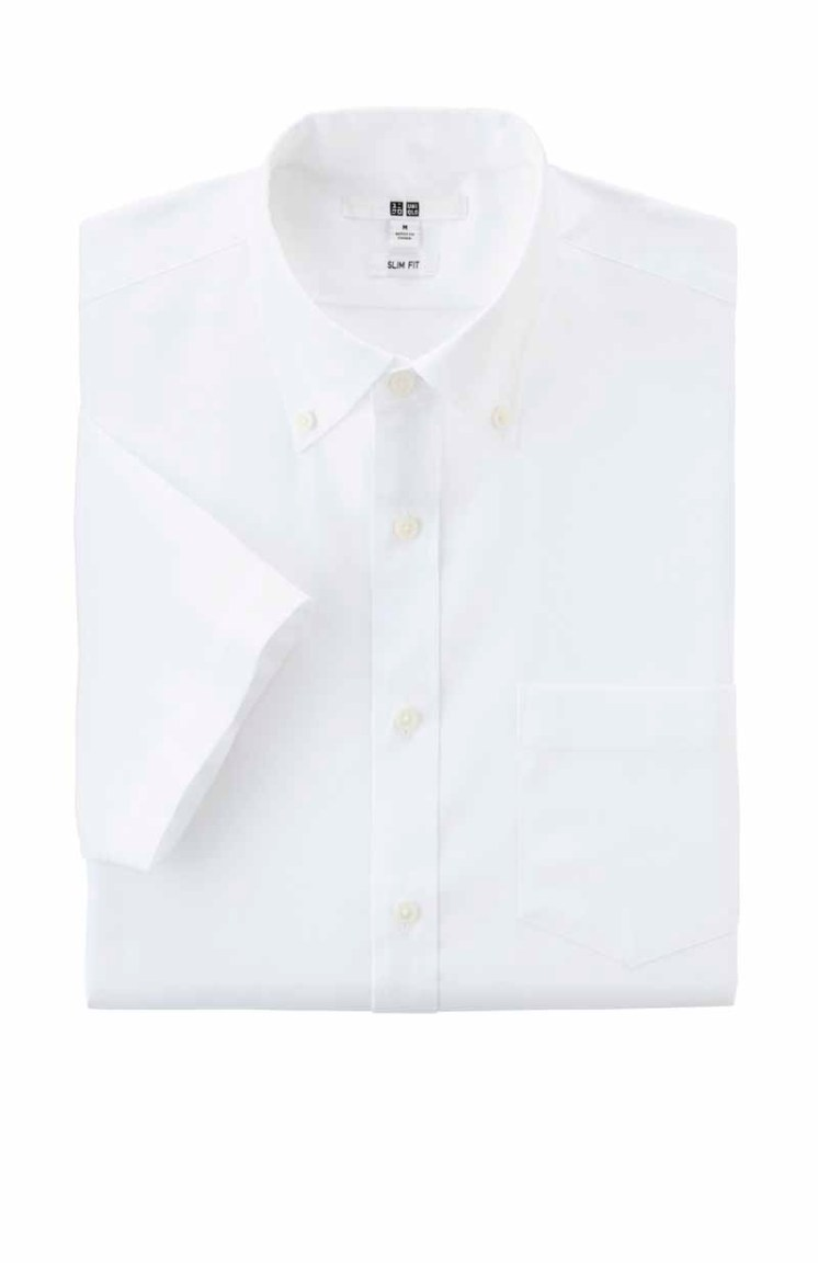 Uniqlo-shirt