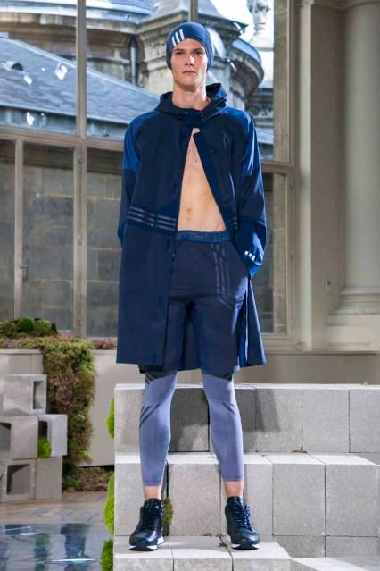 White Muntaineering for Adidas Originals, Spring Summer 2016 Menswear Milan