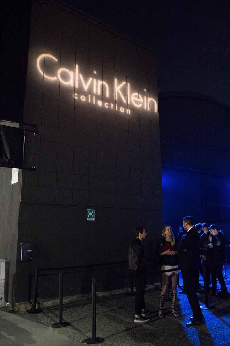 Calvin Klein-mosphere
