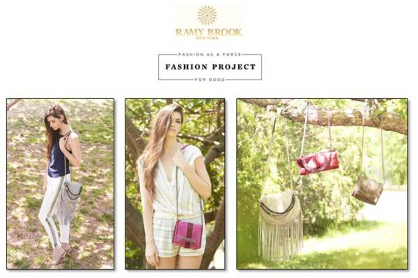 ramy brook every mother counts