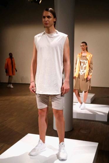 Alexandra Tamele Show - Mercedes-Benz Fashion Week Berlin Spring/Summer 2016
