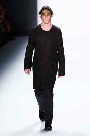Sopopular Show - Mercedes-Benz Fashion Week Berlin Spring/Summer 2016