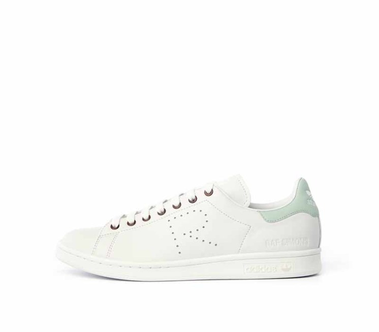 adidas_RAF SIMONS STAN SMITH