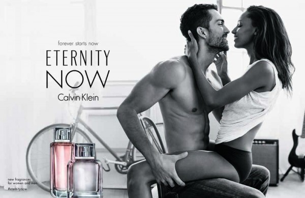 eternity now calvin klein