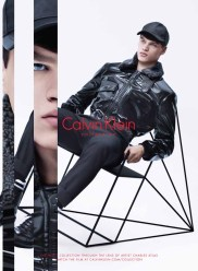 Calvin Klein Collection F15 campaign (2)