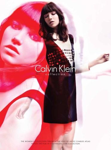 Calvin Klein Collection F15 campaign (5)