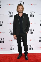 NEW YORK, NY - SEPTEMBER 10: Gabriel Aubry attends Heidi Klum + Gabriel Aubry's celebration of the launch of INC's 30th Anniversary Collection at IAC Building on September 10, 2015 in New York City. (Photo by Dimitrios Kambouris/Getty Images for Heidi Klum)