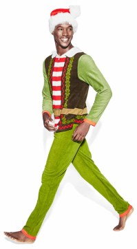 American Rag Elf bodysuit. $40