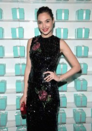 BEVERLY HILLS, CA - OCTOBER 13: Actress Gal Gadot attends Tiffany & Co.'s unveiling of the newly renovated Beverly Hills store and debut of 2016 Tiffany masterpieces at Tiffany & Co. on October 13, 2016 in Beverly Hills, California. (Photo by Charley Gallay/Getty Images for Tiffany & Co.)