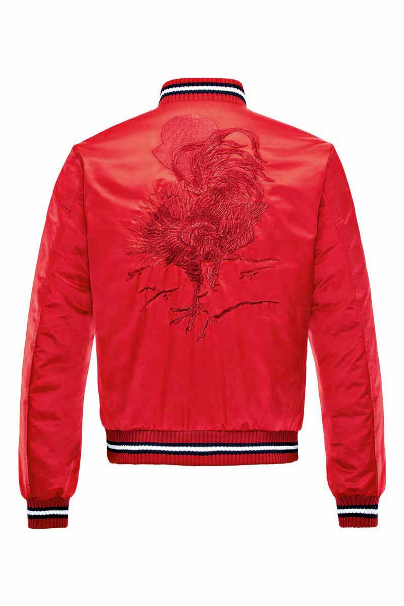Moncler Year of the Rooster (8)