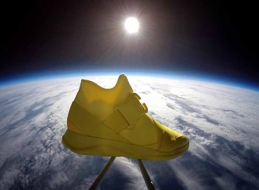 Christopher Kane Space Hight Op Sneaker (16)
